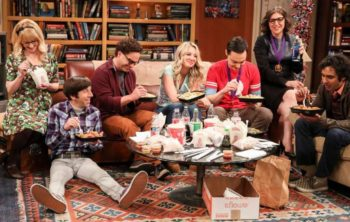 curiosidades de The big bang theory