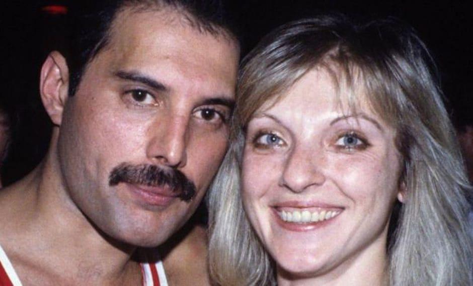 Curiosidades de Freddie Mercury