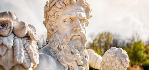 Curiosidades de Zeus