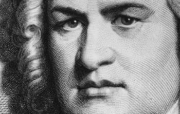 Johann Sebastian Bach curiosidades