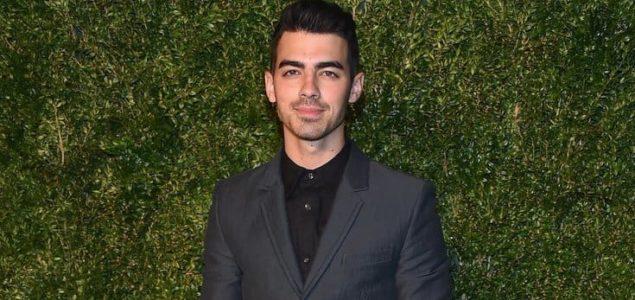 Curiosidades de Joe Jonas