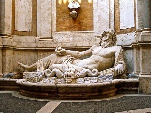 Curiosidades de Roma