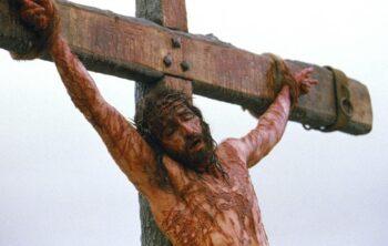 Curiosidades sobre la pasión de Cristo