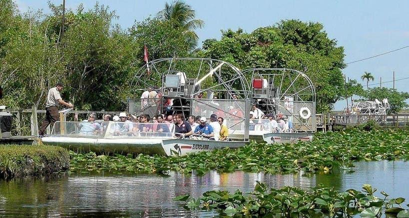 Curiosidades de Miami