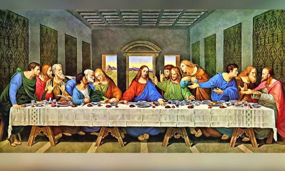 Curiosidades de Leonardo da Vinci
