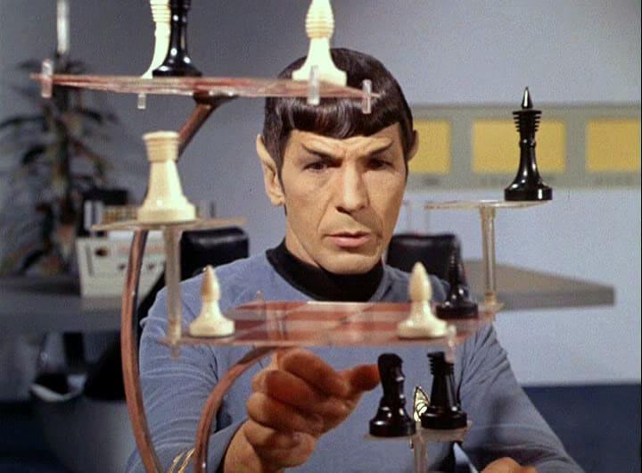 Curiosidades de Star Trek