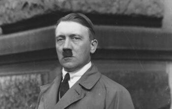 Curiosidades de Hitler