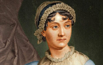 Curiosidades de Jane Austen