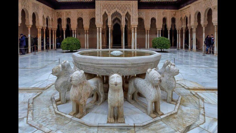 Curiosidades de la Alhambra