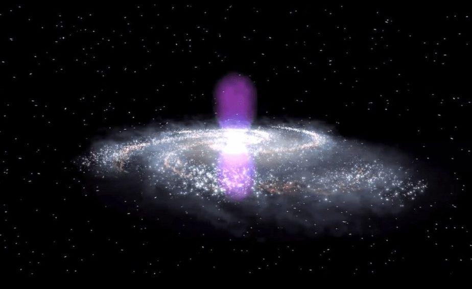 Curiosidades de la Vía Láctea
