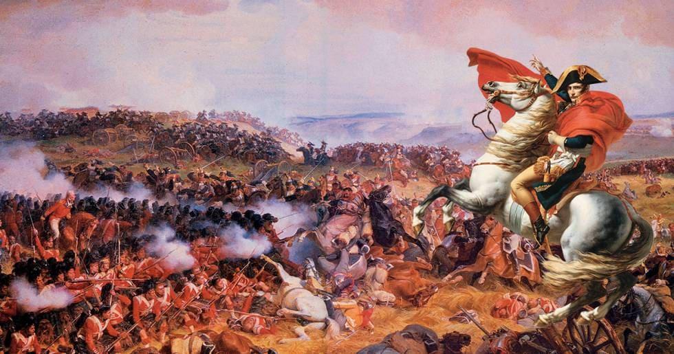 Curiosidades de Napoleón Bonaparte