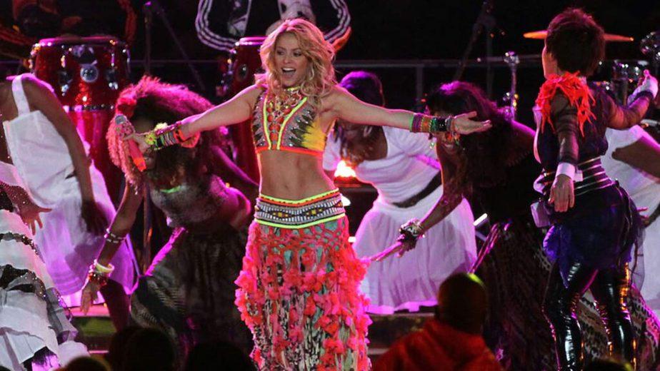 Curiosidades de Shakira